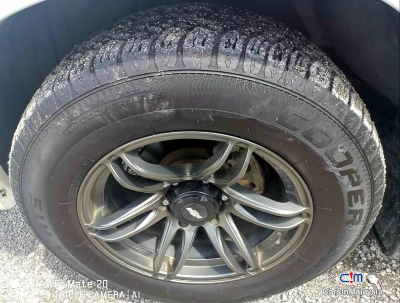 Chevrolet Colorado 2.8-LITER 4x4 DOUBLE CAB DIESEL TURBO Automatic 2017 - image 11