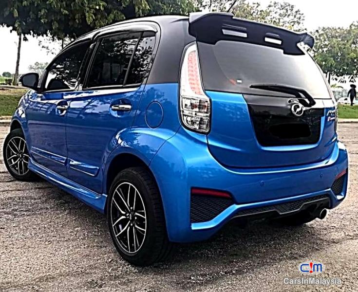 Picture of Perodua Myvi 1.5-LITER ECONOMY HATCHBACK Automatic 2016