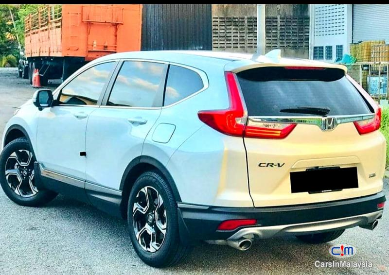Picture of Honda CR-V 1.5-LITER TURBO FULLSPEC CRV NEW MODEL SUV Automatic 2019