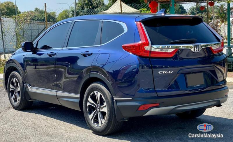 Picture of Honda CR-V 2.0-LITER LUXURY SUV Automatic 2018