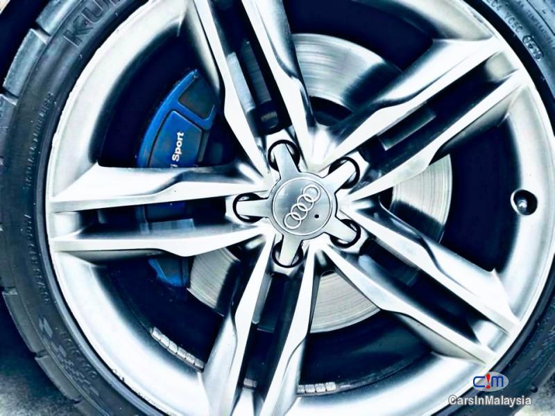 Audi S5 3.0-LITER LUXURY SPORT SALOON Automatic 2011 - image 10