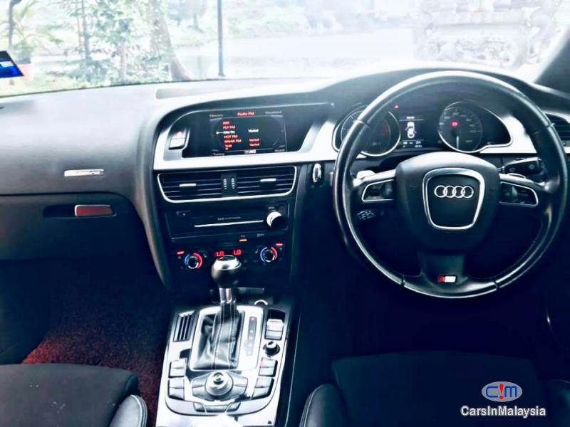 Picture of Audi S5 3.0-LITER LUXURY SPORT SALOON Automatic 2011 in Kuala Lumpur