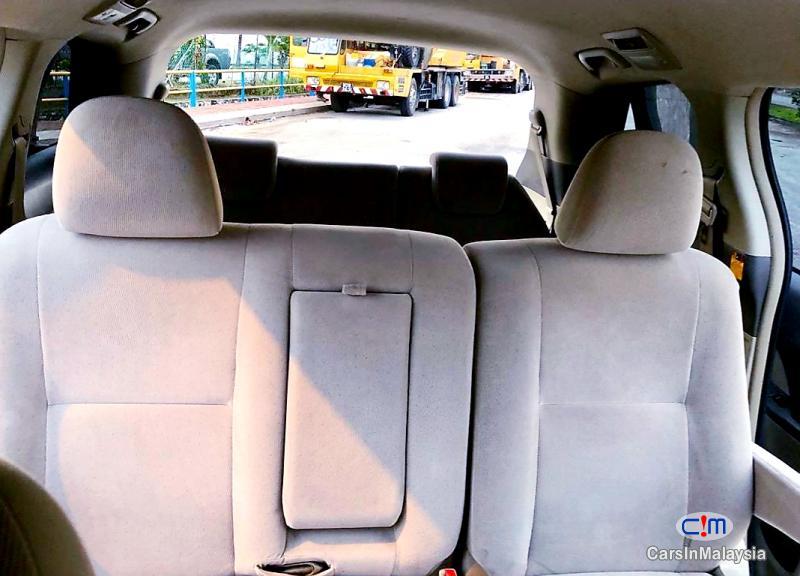 Toyota Estima 2.4-LITER 8 SEATER LUXURY FAMILY MPV Automatic 2009 - image 10