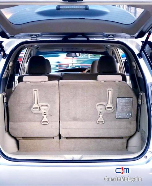 Toyota Estima 2.4-LITER 8 SEATER LUXURY FAMILY MPV Automatic 2009 - image 11