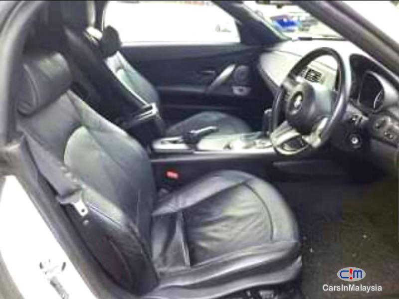 BMW Z 2.5-LITER LUXURY CABRIOLET SPORT SOFT TOP Automatic 2009 - image 10