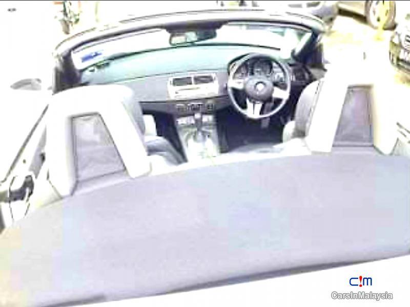 BMW Z 2.5-LITER LUXURY CABRIOLET SPORT SOFT TOP Automatic 2009 - image 14