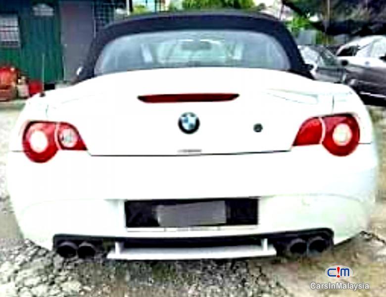 BMW Z 2.5-LITER LUXURY CABRIOLET SPORT SOFT TOP Automatic 2009 - image 15