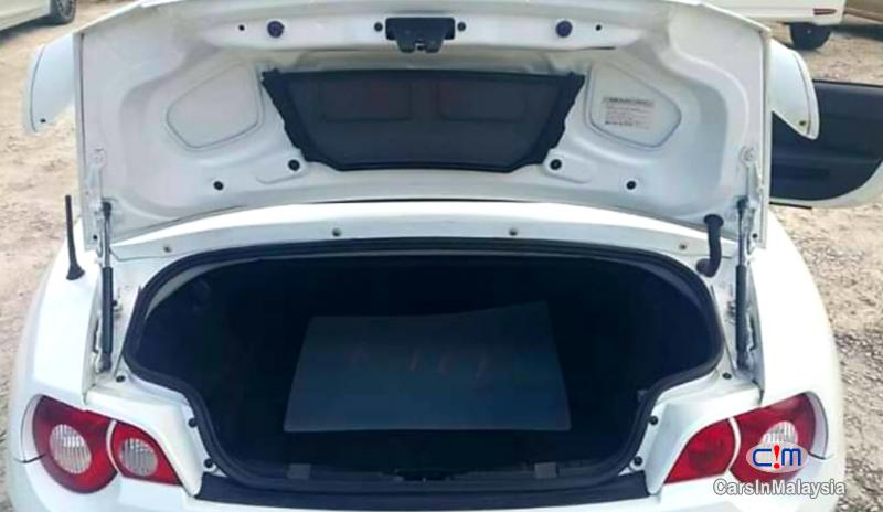 BMW Z 2.5-LITER LUXURY CABRIOLET SPORT SOFT TOP Automatic 2009 - image 16
