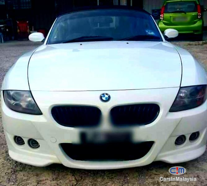 Picture of BMW Z 2.5-LITER LUXURY CABRIOLET SPORT SOFT TOP Automatic 2009 in Kuala Lumpur