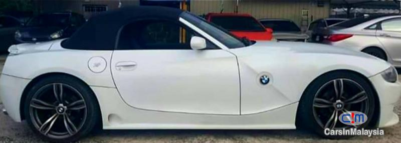 Picture of BMW Z 2.5-LITER LUXURY CABRIOLET SPORT SOFT TOP Automatic 2009 in Malaysia