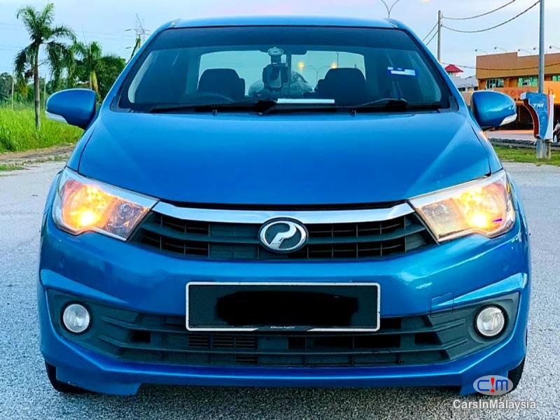 Picture of Perodua Bezza 1.3-LITER ECONOMY SEDAN Automatic 2017