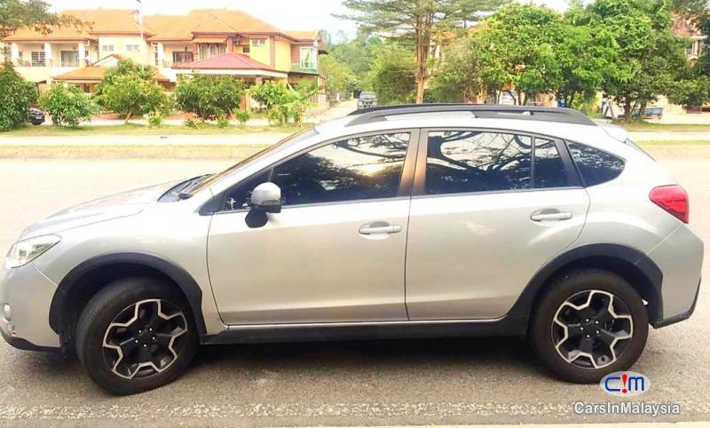 Subaru XV 2.0-LITER CONTINENTAL FAMILY SUV Automatic 2015 - image 10