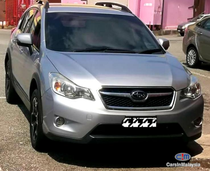 Pictures of Subaru XV 2.0-LITER CONTINENTAL FAMILY SUV Automatic 2015