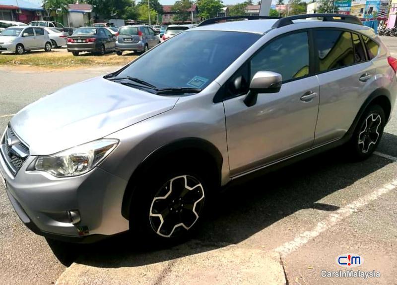 Subaru XV 2.0-LITER CONTINENTAL FAMILY SUV Automatic 2015 - image 3