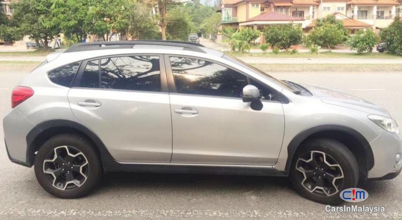 Subaru XV 2.0-LITER CONTINENTAL FAMILY SUV Automatic 2015 in Malaysia