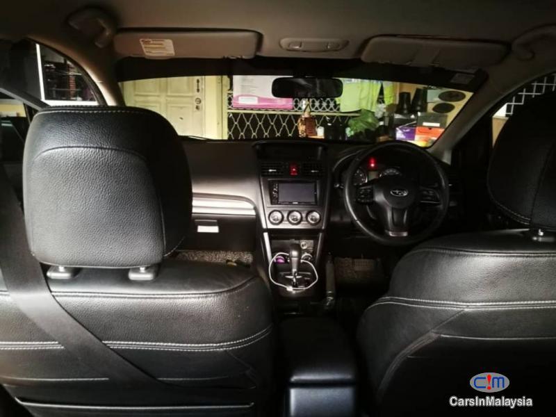 Subaru XV 2.0-LITER CONTINENTAL FAMILY SUV Automatic 2015 in Malaysia - image
