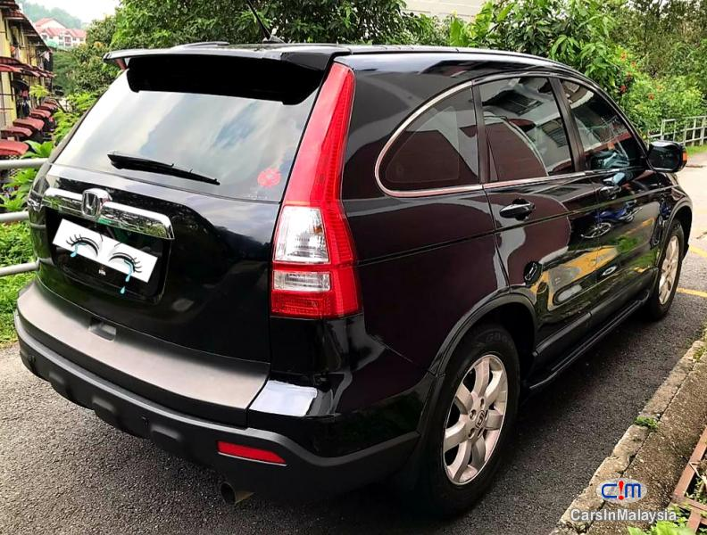 Picture of Honda CR-V 2000 Automatic 2009