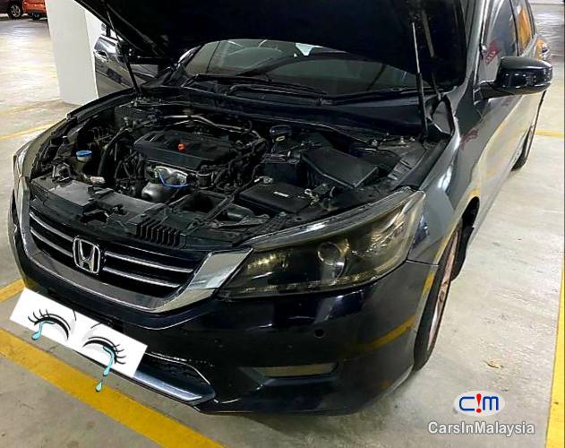 Picture of Honda Accord 2.0-LITER LUXURY SEDAN Automatic 2014 in Selangor