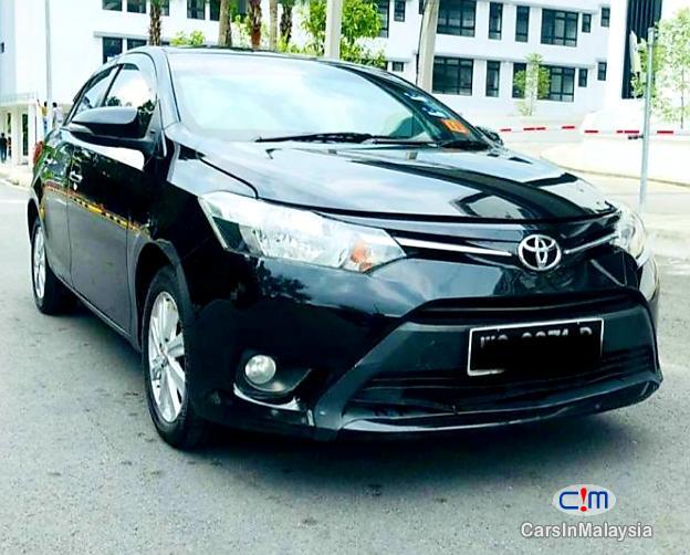 Picture of Toyota Vios 1.5-LITER FUEL ECONOMY SEDAN SPEC E Automatic 2016