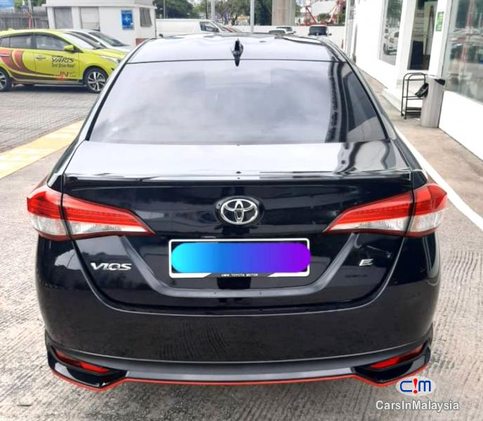 Pictures of Toyota Vios 1.5-LITER SEDAN NEW MODEL FACELIFT Automatic 2020
