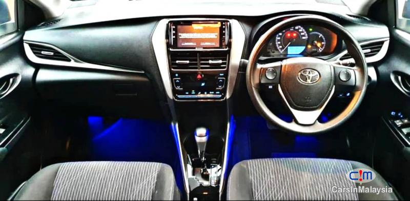 Picture of Toyota Vios 1.5-LITER SEDAN NEW MODEL FACELIFT Automatic 2020 in Malaysia