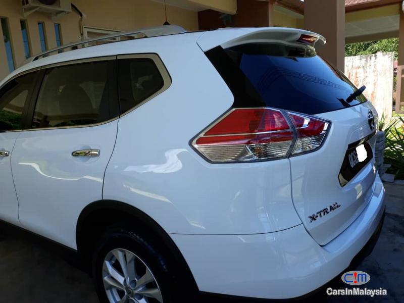 Picture of Nissan X-Trail 2.0L CVT Automatic 2016 in Sarawak