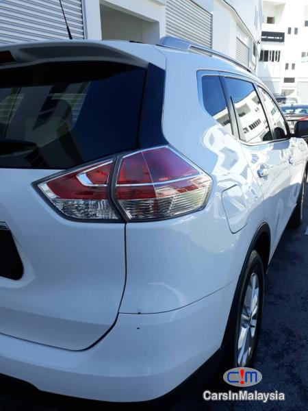 Picture of Nissan X-Trail 2.0L CVT Automatic 2016 in Malaysia