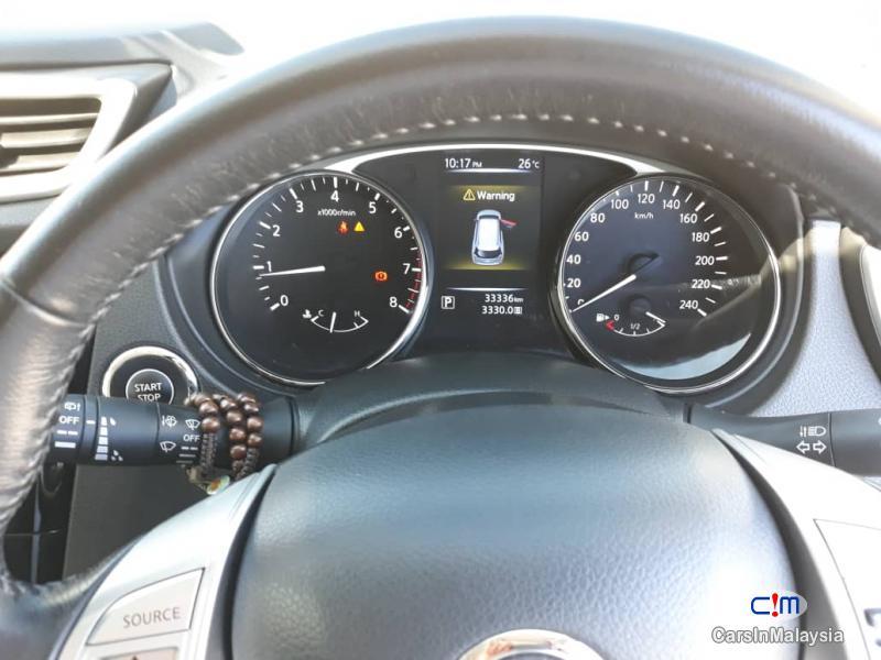 Nissan X-Trail 2.0L CVT Automatic 2016 in Sarawak - image