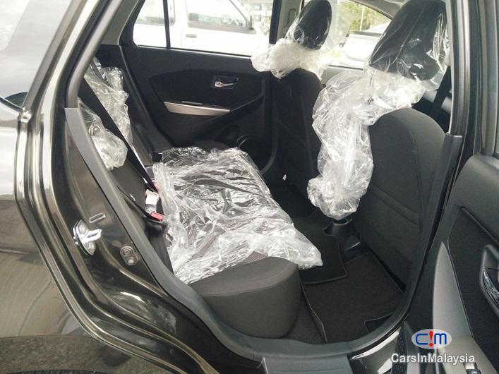 Perodua Myvi Automatic 2021 - image 10