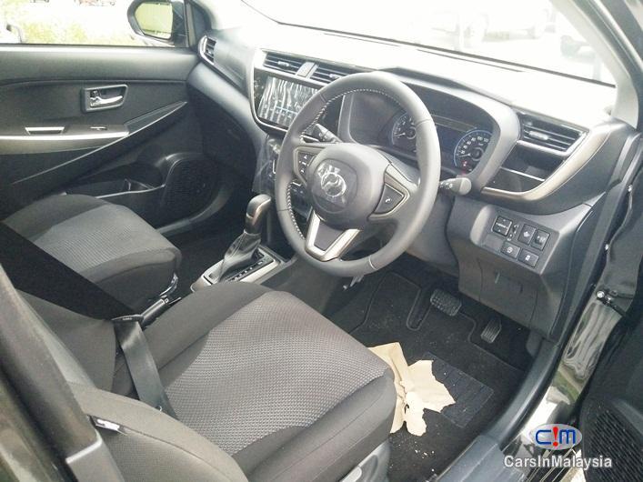 Perodua Myvi Automatic 2021 - image 11