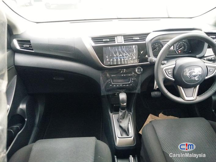 Perodua Myvi Automatic 2021 - image 13