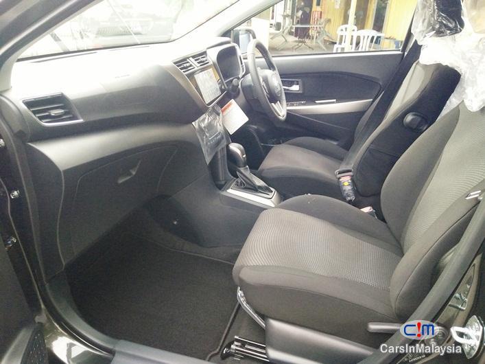 Perodua Myvi Automatic 2021 - image 14