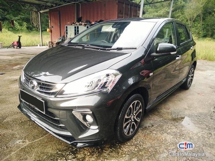 Perodua Myvi Automatic 2021 in Selangor - image