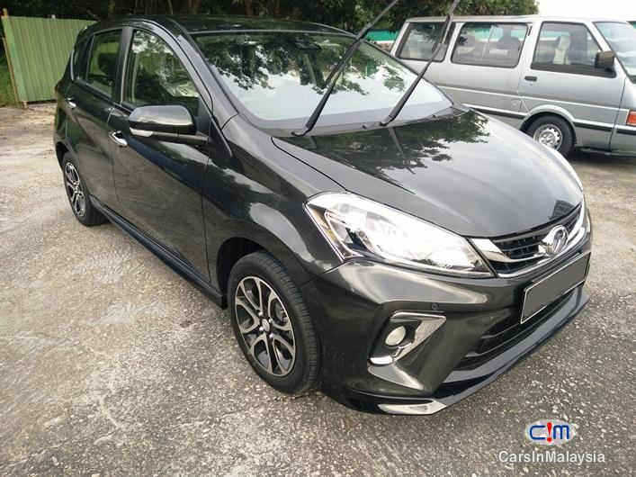 Perodua Myvi Automatic 2021 in Malaysia - image