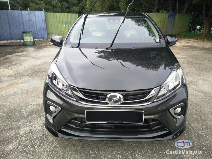 Perodua Myvi Automatic 2021 - image 9