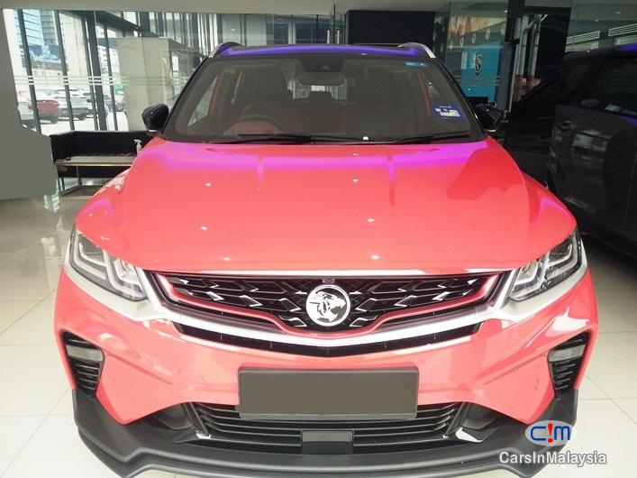 Proton Other Automatic 2021