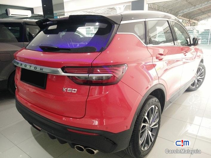 Proton Other Automatic 2021 in Malaysia
