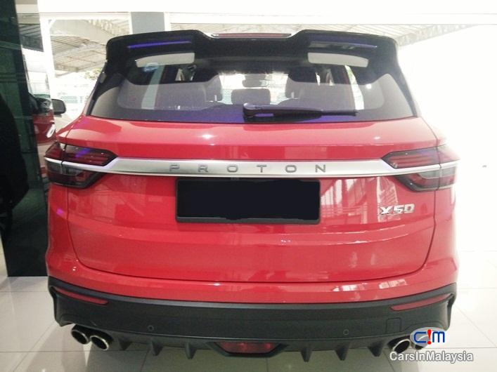 Picture of Proton Other Automatic 2021 in Selangor