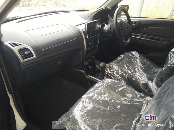 Proton Saga Automatic 2021 - image 10