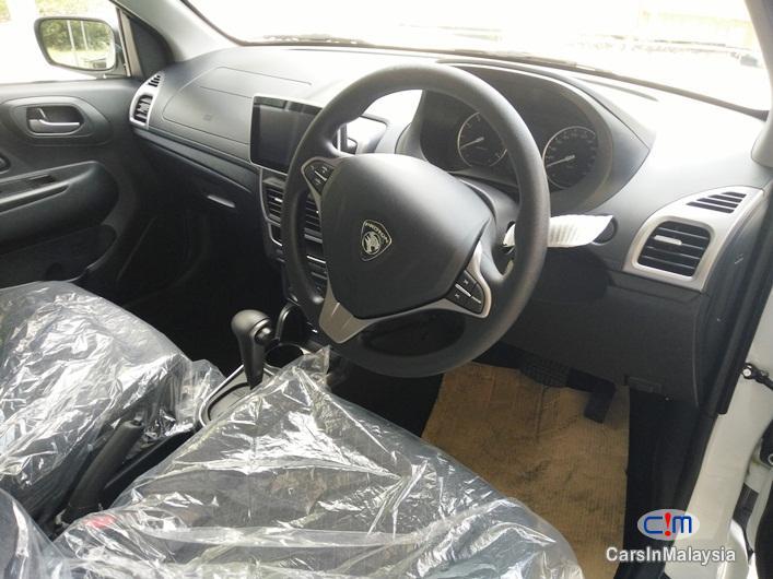 Proton Saga Automatic 2021 - image 9
