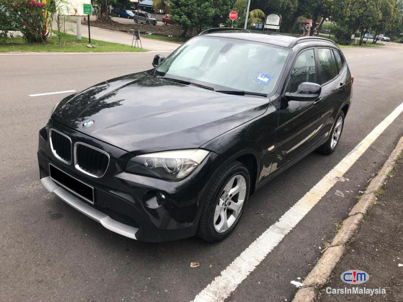 Picture of BMW X 2.0 Automatic 2011