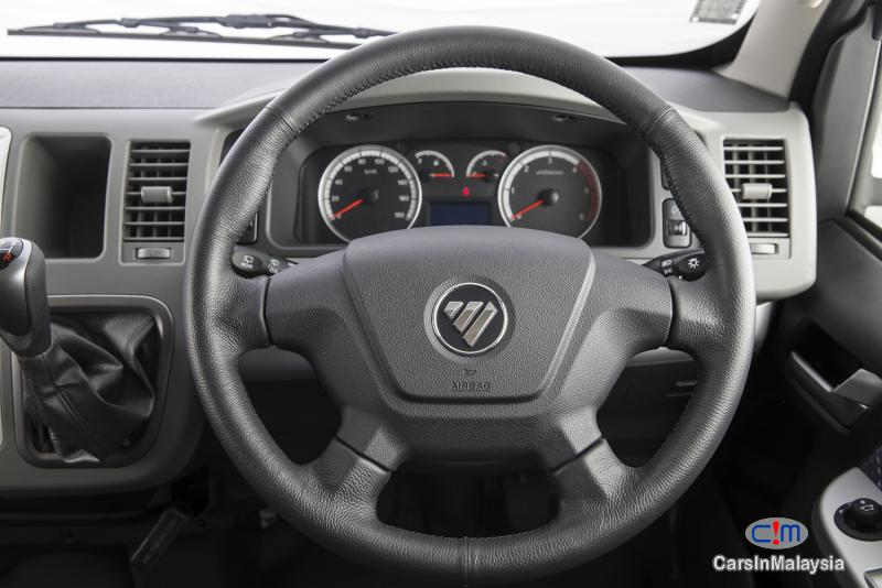 Picture of Foton View 2.8 Manual 2019 in Malaysia