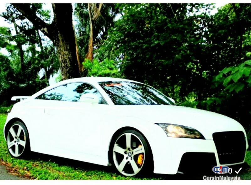 Picture of Audi TT Automatic 2008
