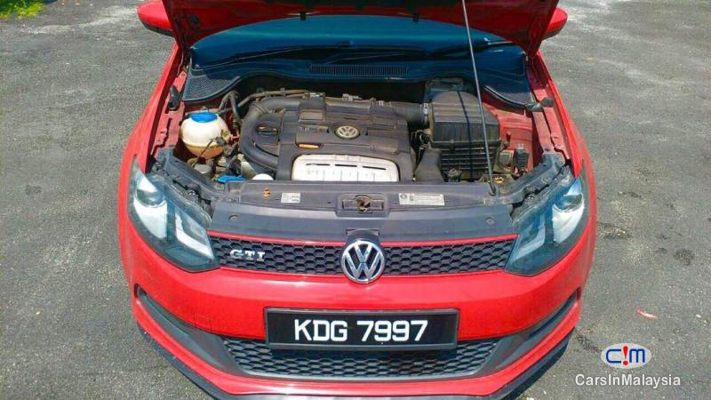 Picture of Volkswagen Polo GTI Automatic 2012 in Kuala Lumpur