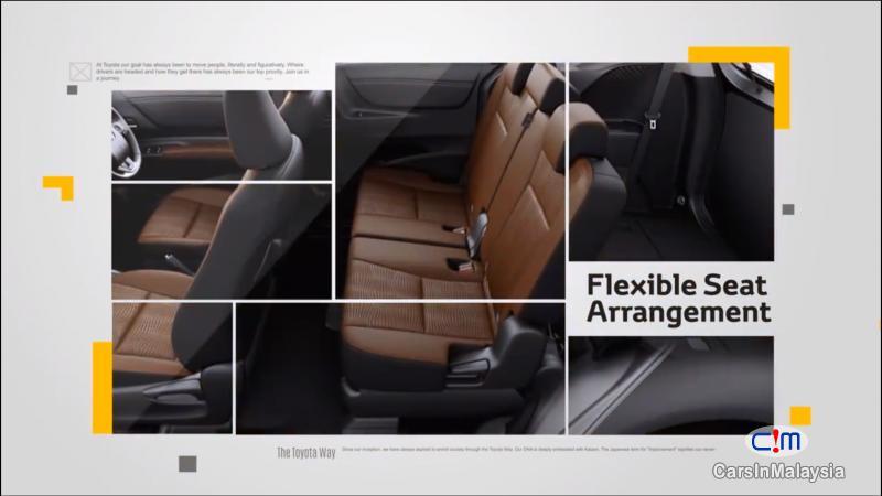Toyota Sienta 1.5V Automatic 2017 in Malaysia
