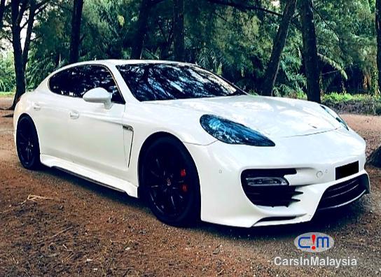 Pictures of Porsche Panamera 3.6-LITER LUXURY SUPER SPORT CAR Automatic 2014