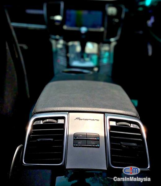 Porsche Panamera 3.6-LITER LUXURY SUPER SPORT CAR Automatic 2014 in Kuala Lumpur - image