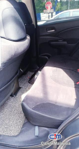 Honda CR-V 2.0-LITER LUXURY FAMILY SUV Automatic 2013 - image 9
