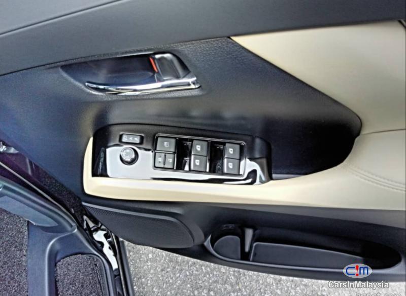 Toyota Alphard 2.5-LITER LUXURY FAMILY MPV Automatic 2015 - image 19