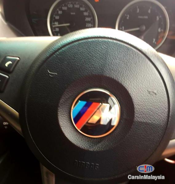 BMW 6 Series 4.4-LITER LUXURY COUPE SPORTBACK Automatic 2004 in Kuala Lumpur - image